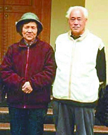 知情者公開趙紫陽夫婦和法輪大法的一段奇緣