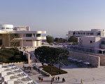 十大最美博物馆(九)盖帝博物馆 俯瞰太平洋的艺术奇迹