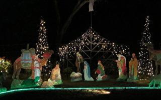 南半球最大圣诞灯屋奇景重现南澳Lobethal