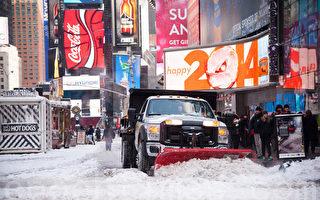 暴雪袭击 MTA服务变更