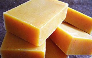爱soap 我的私房皂。(图:德记油坊提供)