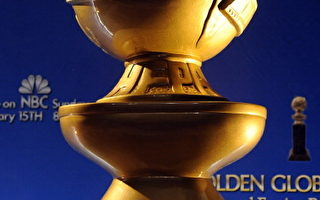 由好莱坞外国记者协会创设的金球奖被视作仅次于奥斯卡和艾美的第三大重要影视奖项,迄今已举办70届。(Kevin Winter/Getty Images)