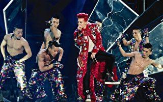 G-Dragon首部演唱會3D電影襲台