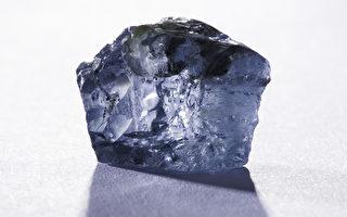 南非挖出29.6克拉藍鑽 價直數千萬美元