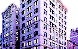位于纽约上东城的豪华公寓。(图:HWPR提供)