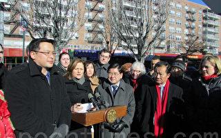 民代及侨社吁中国新年成法定假日
