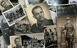只要被蘇聯共產黨定性為「敵人」,就難逃「古拉格」勞改集中營的抓捕和迫害。圖為在蘇聯「古拉格」遭受迫害的蘇聯人。(美國之音)