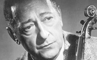 洪月秀:向113岁小提琴大师海飞兹致敬