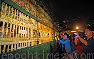 H7N9侵香港 销毁2万活鸡