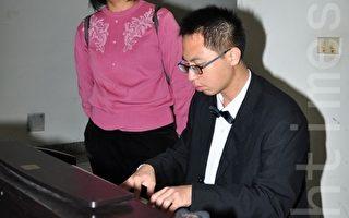 自閉症鋼琴家李尚軒 國際鋼琴賽摘冠