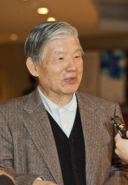 國際同濟會的東京•千葉總會成員廣瀨權感歎地說:「日本人對中國過去的歷史一直是懷著憧憬的心情,能在神韻的舞台上看到這麼多輝煌歷史和傳奇故事,非常滿意。」(余鋼/大紀元)