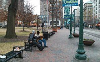 曼菲斯市府工作報告關註養老、貧困