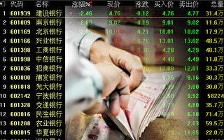 TRF受害金4兆 立委:損失逾金融三案總合