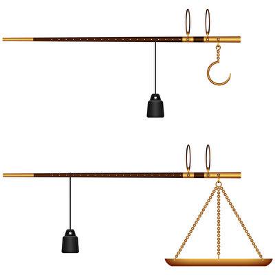 中国传统的杆秤