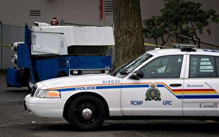 加拿大皇家骑警面临资金问题,如果没有解决办法,恐会削减服务。(加通社)