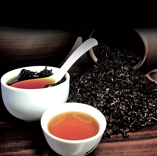 茶杯。(老爷两提供)