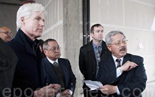 舊金山新政策 鼓勵建可負擔住房