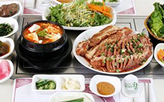 Piggy's Day 「豬排香」韓國燒烤館