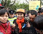 圍罵李慧玲的梁粉與青關會是一夥 23日港人反滅聲大遊行
