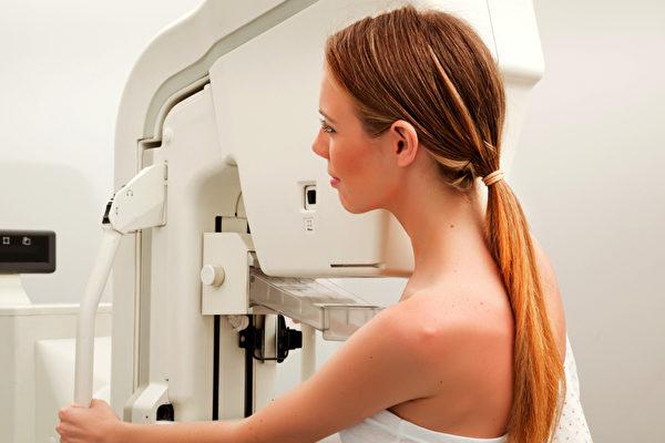 纽约州府将拨款9100万美元 防治乳腺癌
