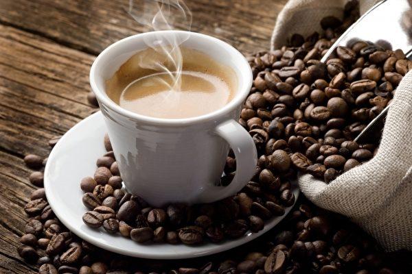 燃燒脂肪 咖啡瘦身減肥效果佳