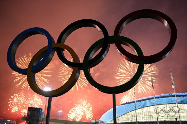 2014年索契冬奧會落下帷幕。(AFP PHOTO /JONATHAN NACKSTRAND)