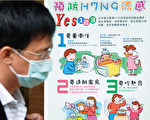 令人闻之色变的H7N9禽流感,目前正在中国大陆持续升温。虽然台湾所爆发的禽流感疫情都是属于不威胁人体的病毒株,但还是必须要密切关注。(AFP)