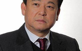 道诜大师第34代传人、韩国风水地理神眼系物形科学院院长朴珉赞。(本人提供)