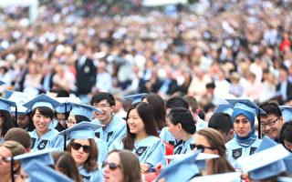 美移民局新規生效 涉國際學生和訪問學者