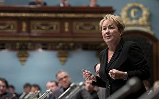加魁北克再提独立 民调六成反对