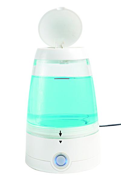 超声波洗牙刷杯。(图:Life-CD提供)
