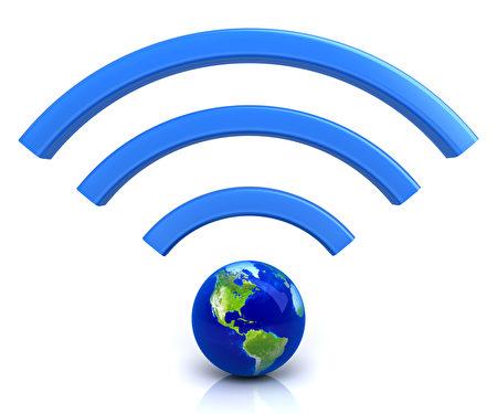查看家中无线网络是否是网速慢点主因,最简单的方法是切断无线网络连接。(Fotolia)