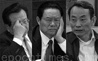 周薄政變組閣名單中副總理的秘密