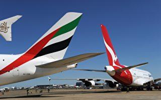 澳洲政府擬修改澳航出售法案擴大融資