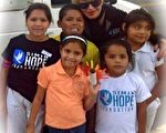 全身心绽放 儿童基金会创办人分享美丽