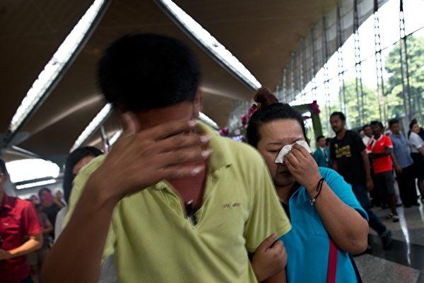 MH370報告指航管失誤多 大馬民航總監辭職