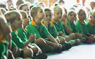 西澳公立學校自願捐款貧富分化