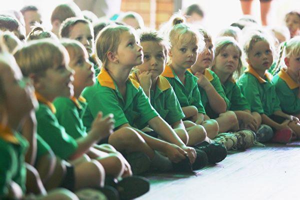西澳公立学校自愿捐款贫富分化