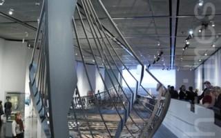 大英博物馆展览《维京人:生活与传奇》