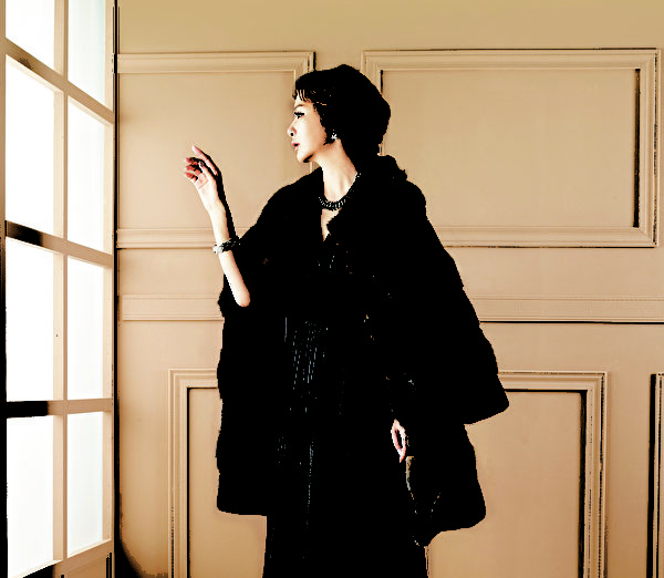 大东毛皮秉持以质量为先的致胜之道,在韩国毛皮专卖店行业,一直稳居首位。(图:大东毛皮商家提供)