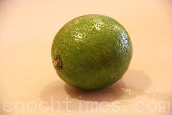 柠檬lemon(摄影:ALEX/大纪元)