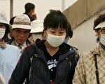 受到陰霾籠罩影響,25日、26日連續兩天,北京、天津、河北大部份地區空氣質量指數徘徊在中度至嚴重空氣污染級別。 ( Guang Niu/Getty Images)