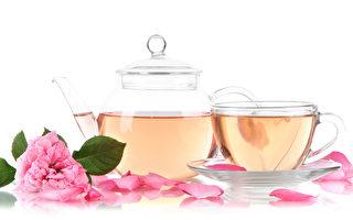 开心美人茶(Fotolia)