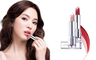 《星星》席卷亚洲 韩国彩妆成初春时尚