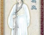 諸葛亮(素素/大紀元)