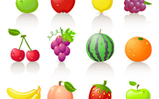 【小妙招】能吃与不能吃的蔬果皮