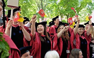 哪些大学培养出最多富翁 美英领先前10