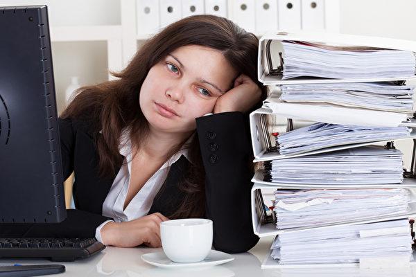职业女性成忧郁高危人群 饮食有方可助减压