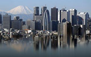 最新民調顯示,在東南亞國家民眾心中,日本是最可靠的、最重要的夥伴。圖為日本東京新宿。(Kiyoshi Ota/Getty Images)