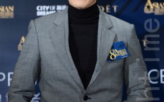 甄子丹成为主演《卧虎藏龙》续集的不二人选。(宋祥龙/大纪元)